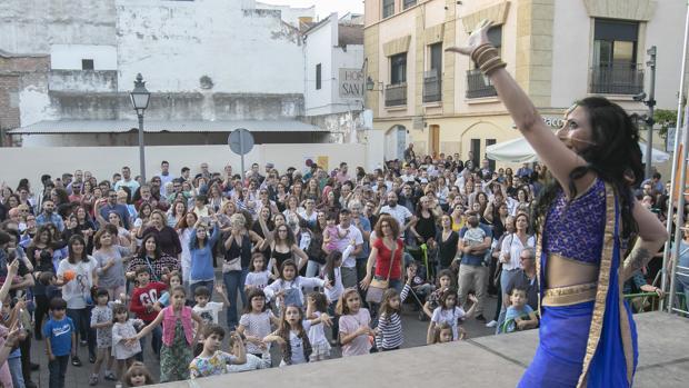 Actividades de Ríomundi en la Ribera de Córdoba
