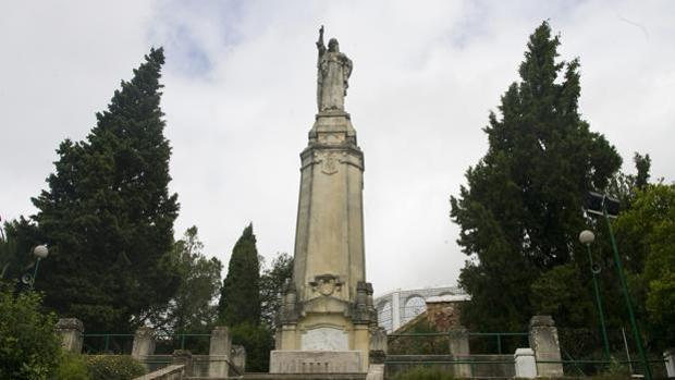El Sagrado Corazón de las Ermitas de Córdoba