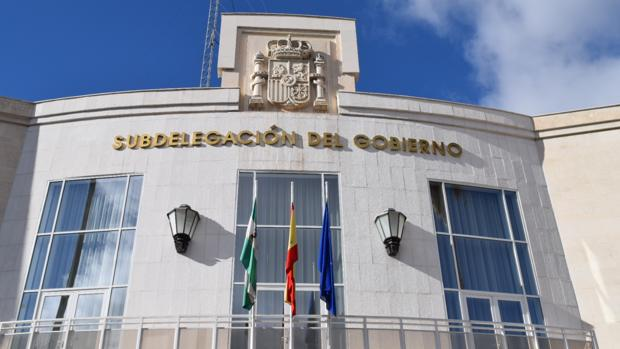 Subdelegación del Gobierno en Jaén
