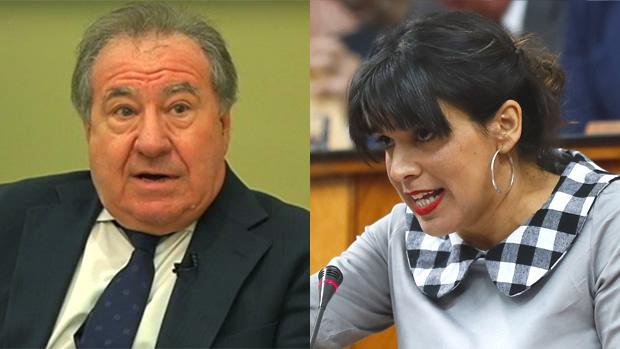 Manuel Muñoz Medina será juzgado en septiembre por un delito contra la integridad moral hacia Teresa Rodríguez