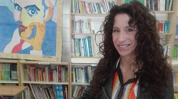 Rocío Ruiz Domínguez, diputada de Ciudadanos por Huelva