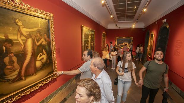 Museo de Julio Romero de Torres