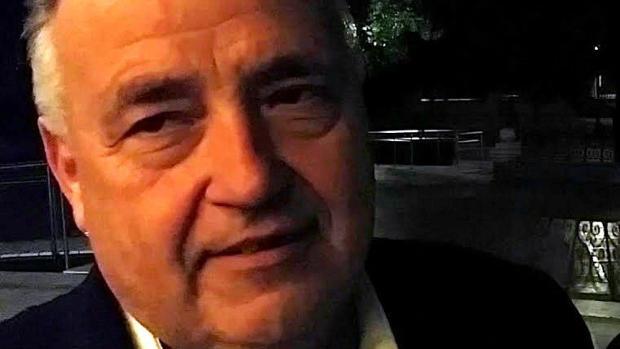 El empresario Fernando Valenzuela