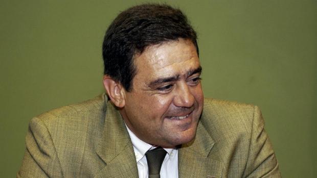 Vicente Pérez García de Prado es director gerente de Asaja Andalucía