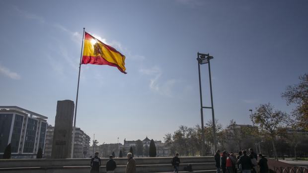 Guerra de banderas