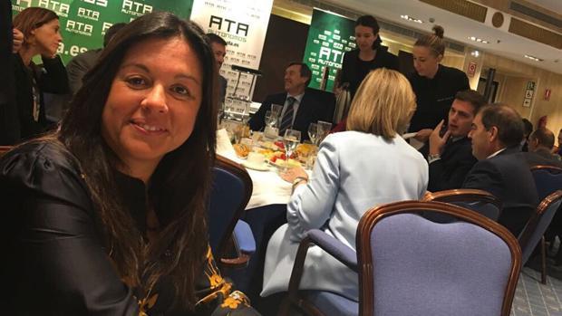Susana Romero, nueva directora general de Trabajo