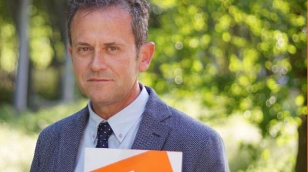 Gustavo Adolfo Rodríguez, nuevo delegado de Justicia, Regeneración y Turismo en Granada.