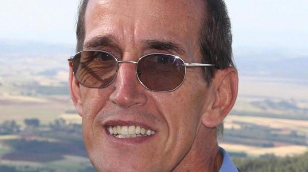 El misionero asesinado Antonio César Fernández