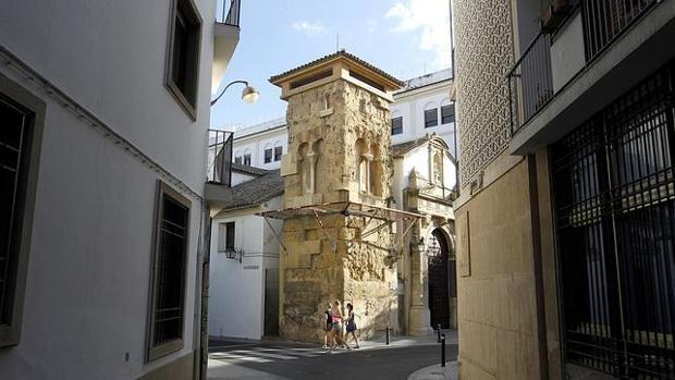 El alminar de San Juan