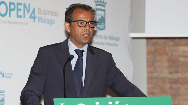 Juande Mellado, nuevo director general de comunicación social de la Junta de Andalucía