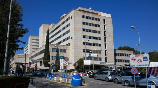 La niña falleció en el hospital Materno Infantil de Málaga