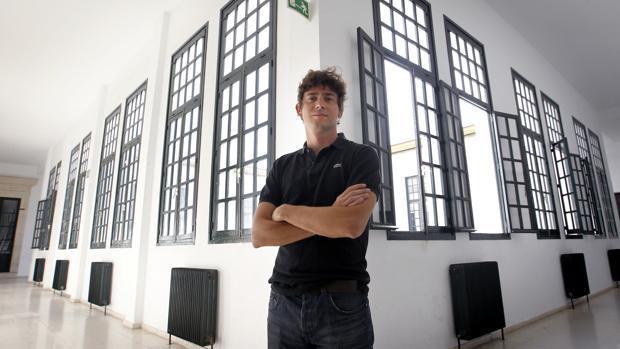 Juan Antonio Bernier