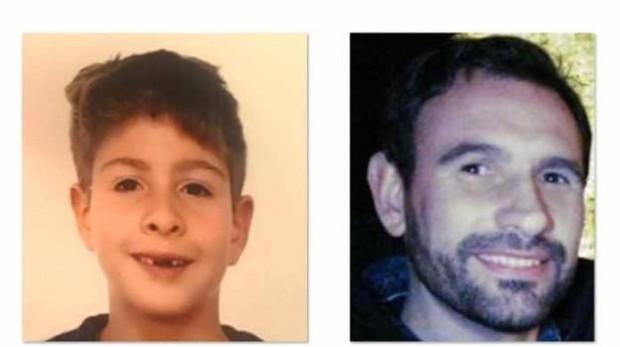 El menor Angelo Jurado Marmolejo
