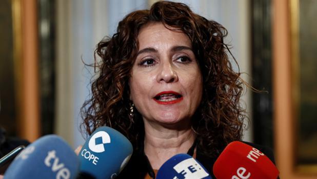 María Jesús Montero, ex ministra de Hacienda, será la número 1 por Sevilla