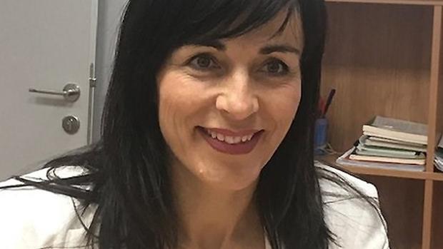Gloria Espinosa de los Monteros