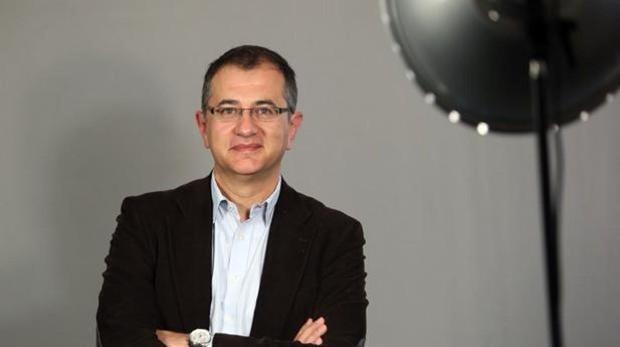 El periodista Pedro Carreño