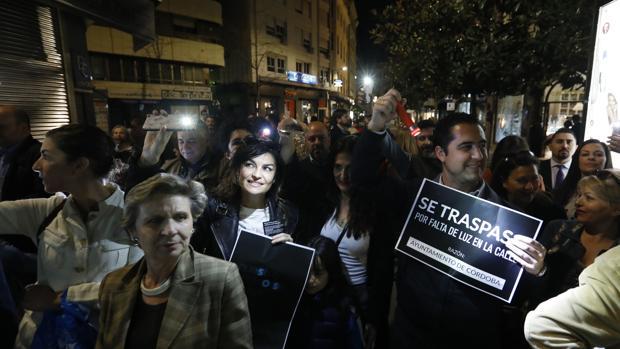 Oscuridad ideológica