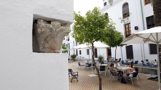 Plaza de la Alhóndiga