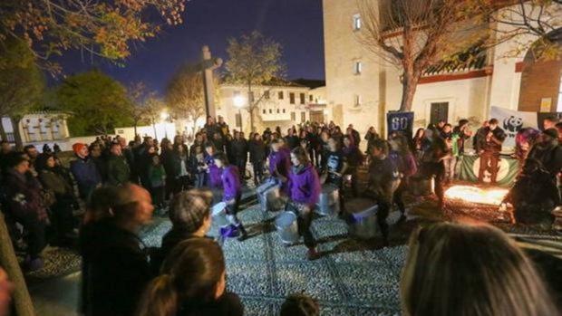 La Noche en Blanco de Granada se centrará este año en el 25 aniversario del barrio del Albaicín como Patrimonio de la Humanidad