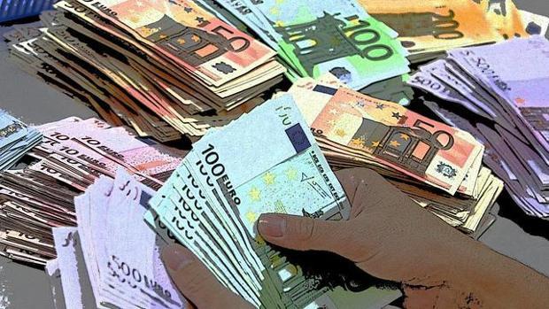 Andalucía tiene la mayoría de los puestos de la lista de ayuntamiento más endeudados