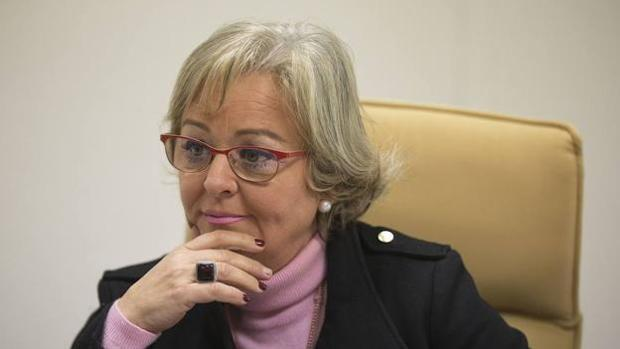 La concejala Teresa Porras ha sido exculpada por el juez