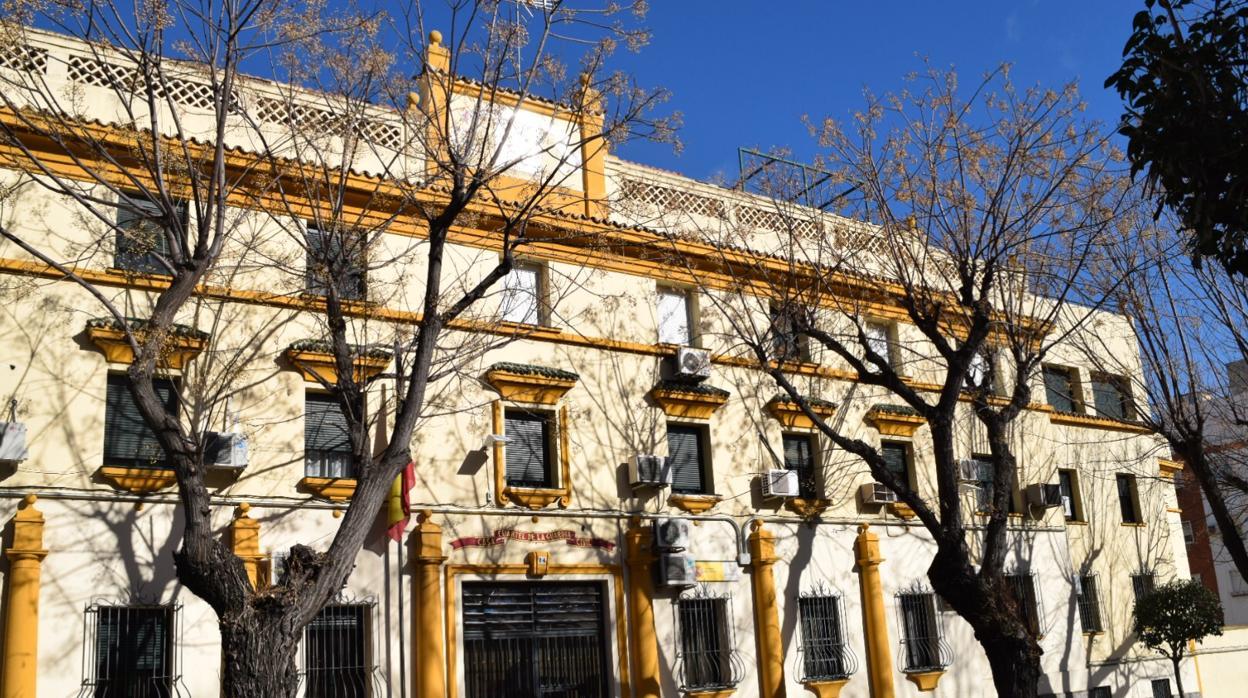 La quema de una furgoneta en Jaén desata una operación europea de trata laboral con 15 detenidos
