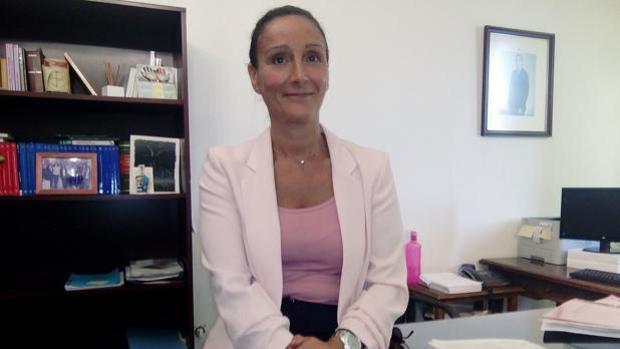 La juez Núñez