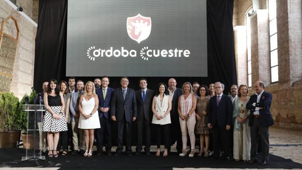 Rafael Blanco, sobre Caballerizas: «El proyecto de Córdoba Ecuestre es a tres años»