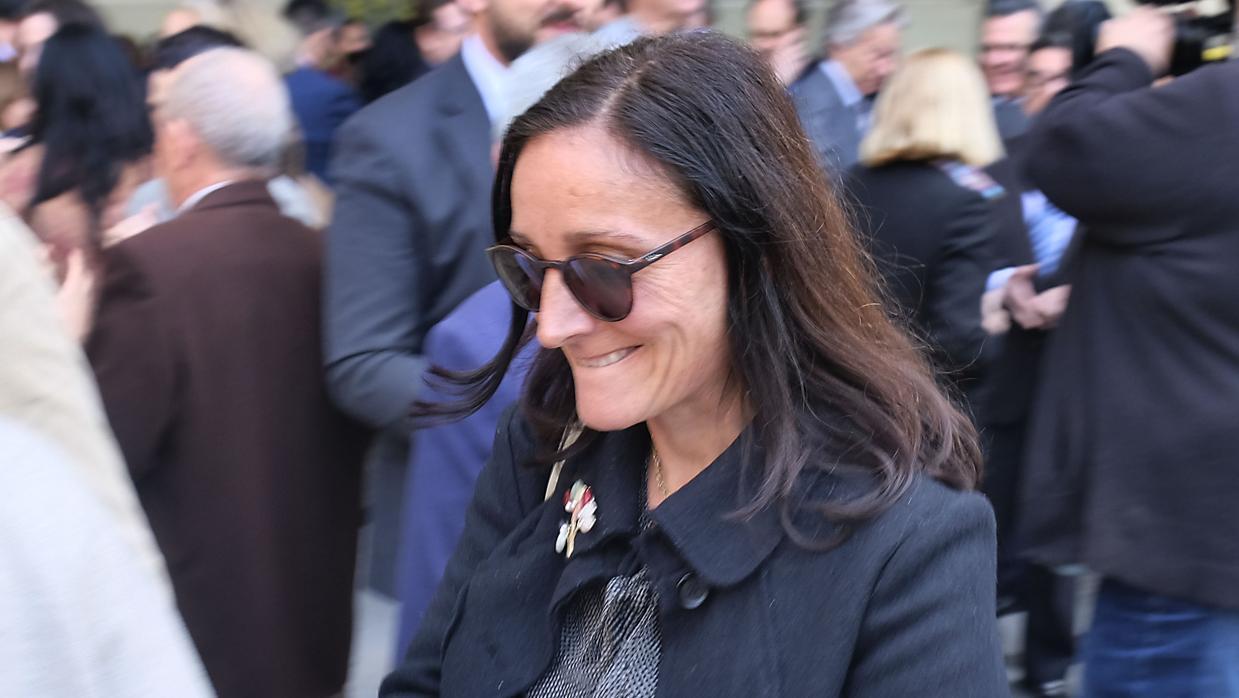 La Fiscalía Anticorrupción añade que la juez Núñez «justifica una conducta delictiva» en el caso ERE Andalucía