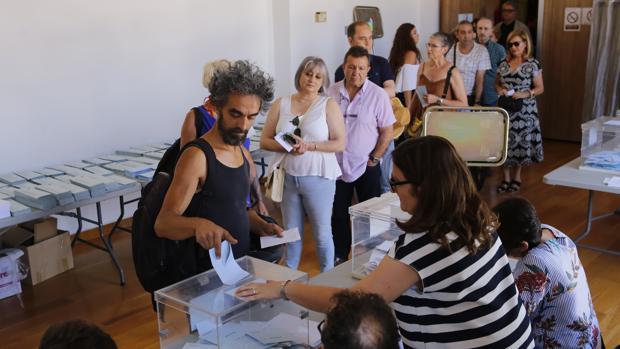 Punto y final para un curso electoral