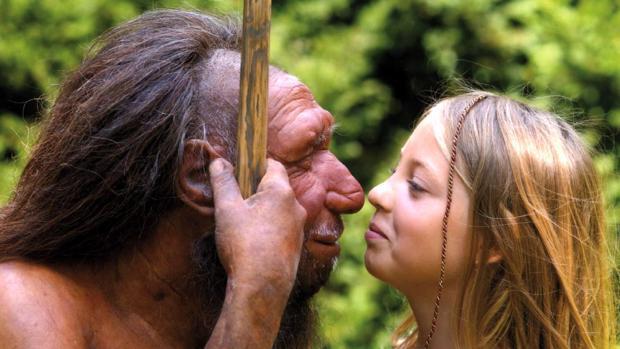 Los neandertales desaparecieron al competir por la comida con los «Homo sapiens»