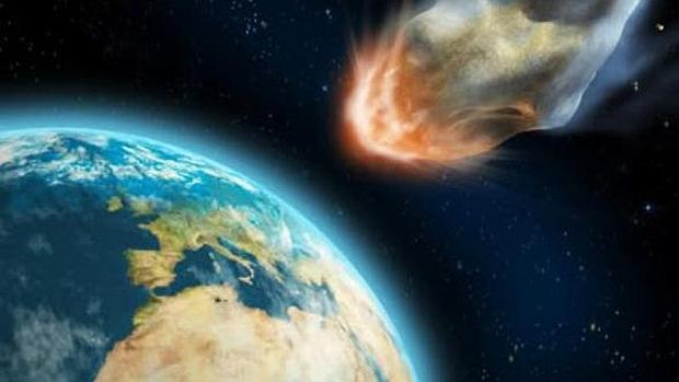La mayor bola de fuego desde Chelyabinsk explota en el mar de Bering sin previo aviso