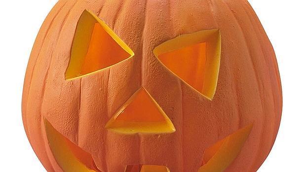 Cual Es El Origen De La Calabaza De Halloween - Calabazas-animadas