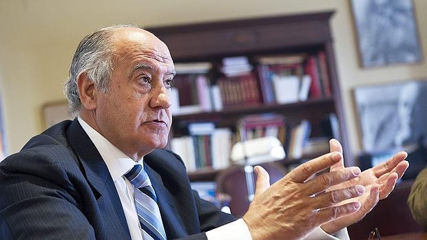 Ramón Valencia, gerente de la empresa Pagés