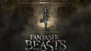 Vuelve el universo mágico de Harry Potter a las pantallas