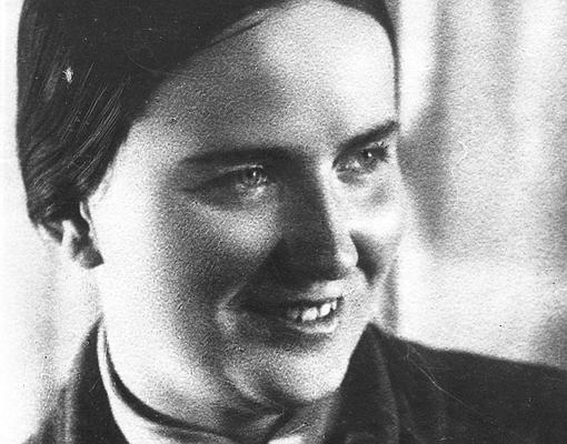 Raskova, la fundadora de los tres regimientos