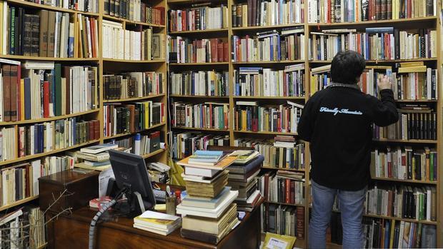 Librería Alejandría