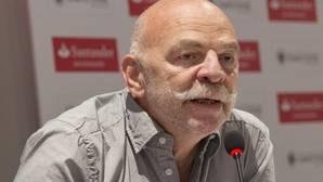 La camisa de Martín Caparrós