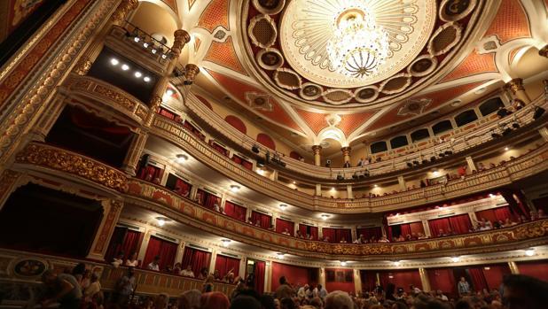 A La Venta Las Entradas Para La Nueva Temporada Del Teatro Lope De Vega