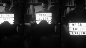 Albert Lladó: «Hablar bien de uno es un castigo divino para los que insistimos en esto de la literatura»