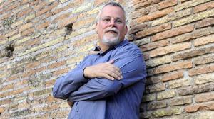 Michael Connelly, autor de «Del otro lado»