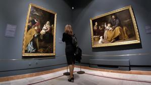 Las 19 obras que podrás ver en la exposición de Velázquez y Murillo