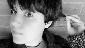 Almudena Sánchez: «La primera vez que pisé un hospital me di cuenta de que tenía que escribir»
