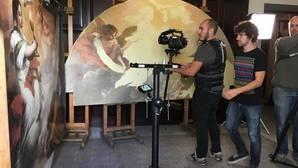 Un documental pone de manifiesto la absoluta modernidad de la pintura de Murillo