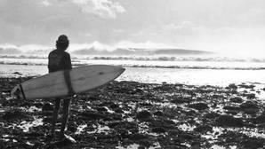 William Finnegan: adicto a las olas