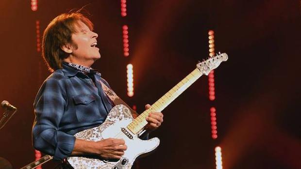 john fogerty l der de la creedence estar en el azkena rock 2017
