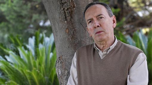 Francisco Nuñez Roldán