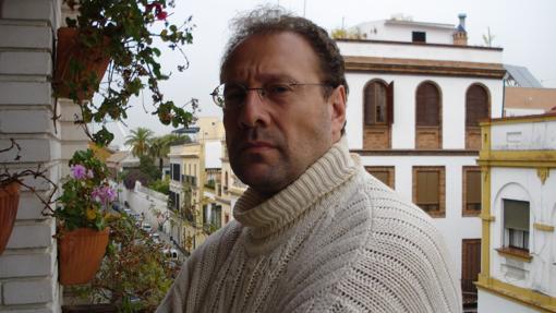 José Luis Castro Lombilla