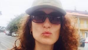 Cristina Redondo Alonso: «Lo universal es hermoso cuando se hace particular»