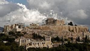Templo del Partenón